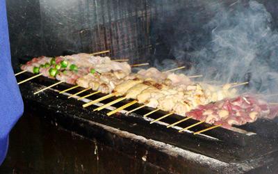 鳥藤 弘前の美味しい焼き鳥屋