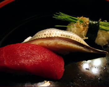 青森県弘前市のおいしい寿司屋さん「一休」 お寿司