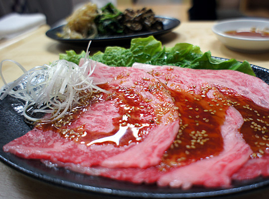 焼き肉とホルモン ななまる (70)