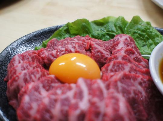 焼き肉とホルモン ななまる (70)」