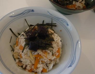 ちらし寿司 手作り写真