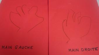 フランスの幼稚園ファイル1