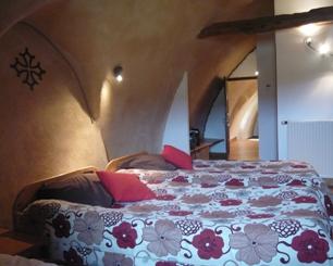 フランスの田舎ホテル写真1
