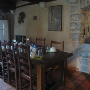 フランスの田舎ホテル写真2