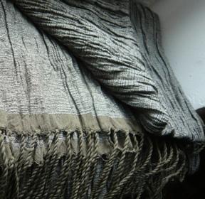 サディカのスカーフ