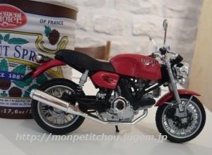 Ducatiバイク(子供のオモチャ)