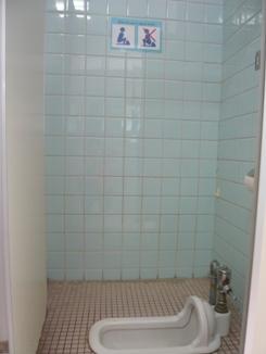 日本のトイレ2