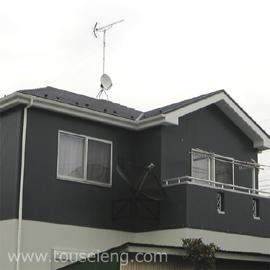 松戸市T邸