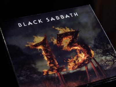 Black Sbbath: 13