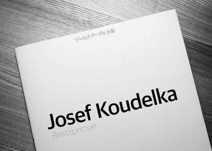 クーデルカ展