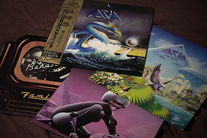 Asia(albums)