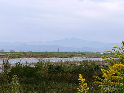 手取川・白山市