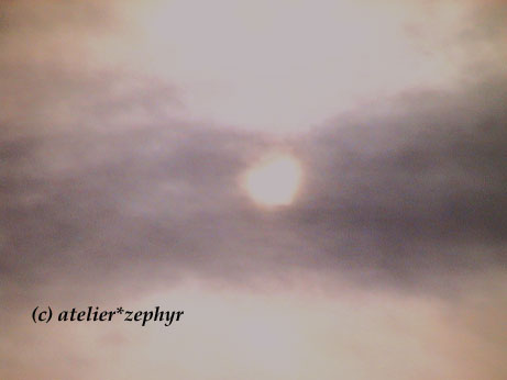 2019年1月6日部分日食