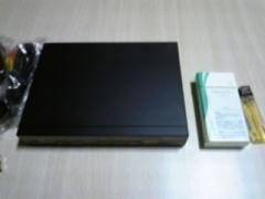 録画機能付き地デジチューナーDVR-1C/500G