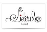 Lideal logo