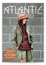 2015 AUTUMN COLLECTION