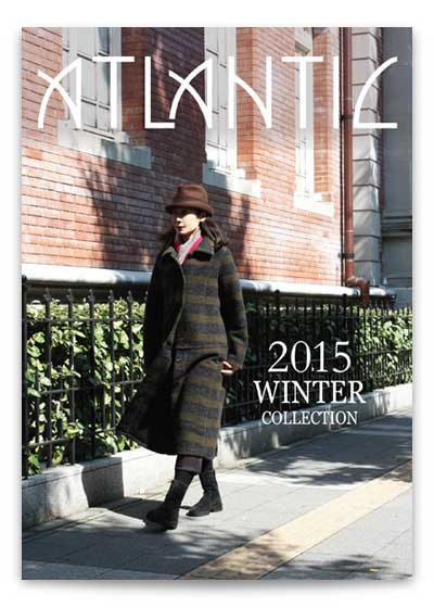 2015 WINTER COLLECTION