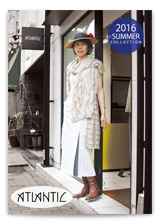 2016 SUMMER COLLECTION