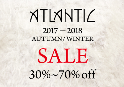2017-2018 WINTER SALE