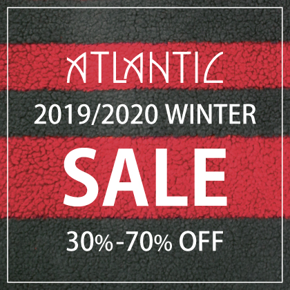 2019/2020 WINTER SALE