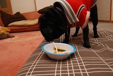 ツルツル麺