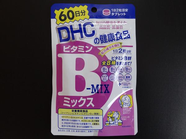 HC<br /> ビタミンBミックス