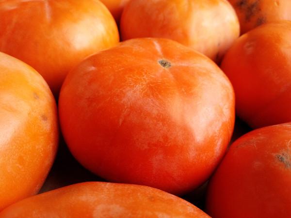 大平の次郎柿
