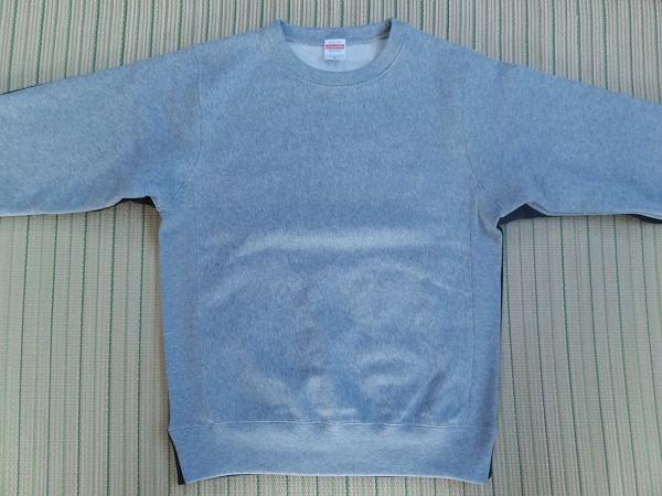 5512-01 洗濯前