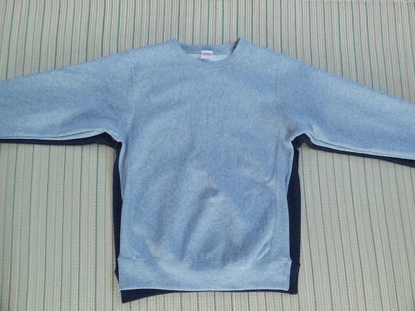 5512-01 洗濯後