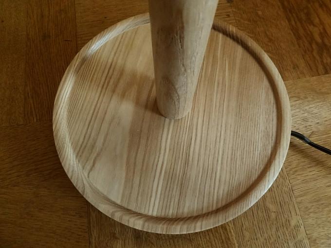 テーブルランプ ベース 台座
