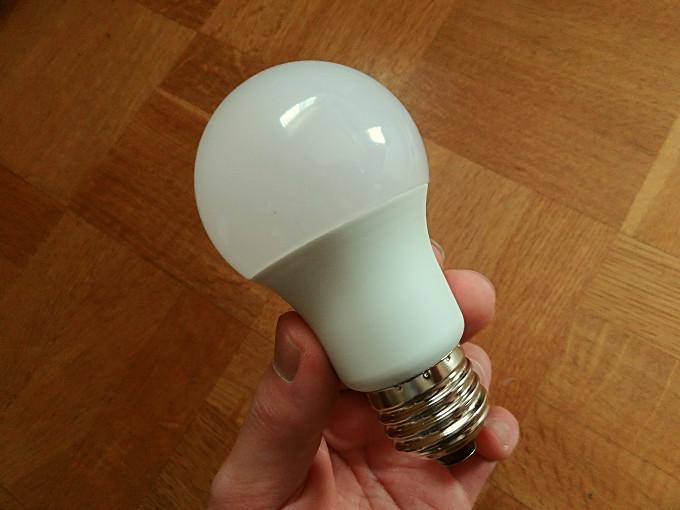 ニトリ LED電球