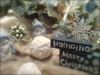 2010クリスマスウインドー