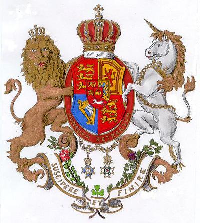 Kingdom of Hannover, Königreic...
