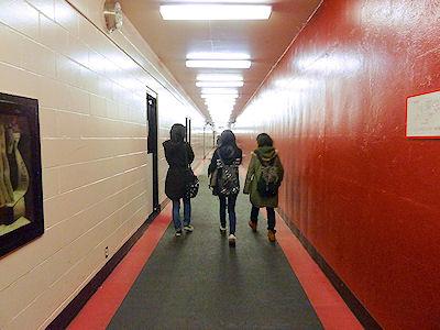 カナダ高校留学 留学生スポーツ カーリング 02