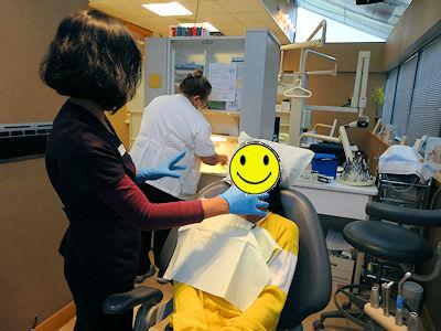 歯医者 03