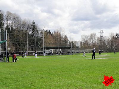 留学生とスポーツ 野球 01