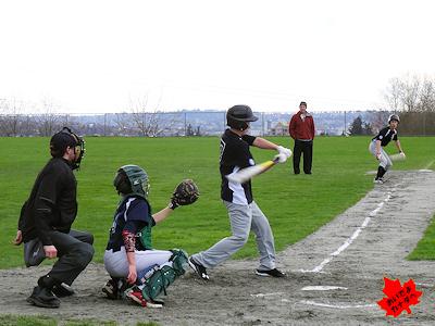 留学生とスポーツ 野球 02