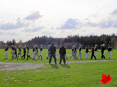 留学生とスポーツ 野球 04