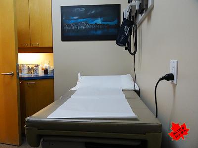 病院に行った KM 02