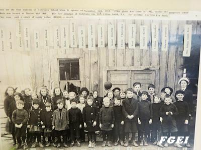 カナダの小学校 新学期始まる 05