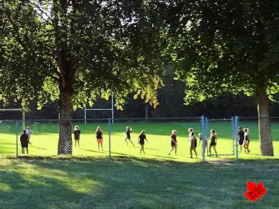 ラグビー クラブチーム 練習 05