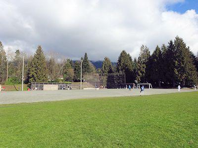 カナダ高校野球選考会01