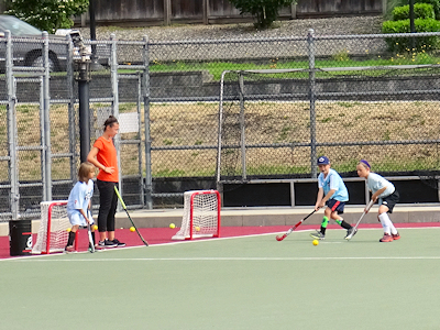 カナダの子供の夏休み スポーツキャンプ 03