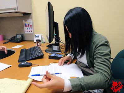 銀行口座開設 新しい高校留学生