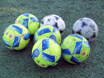 春休み 子供サッカーキャンプ 06