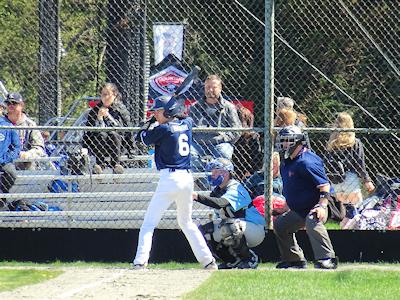 カナダの高校野球 04