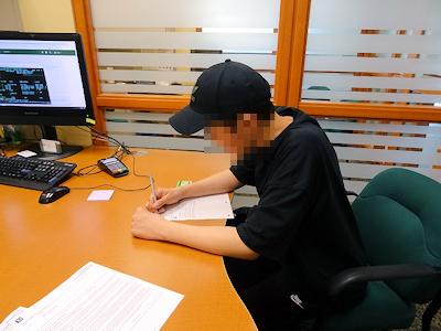 留学生 銀行口座開設