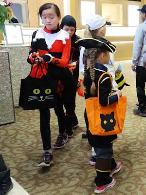 ハロウィーン コスチューム 猫のカバン