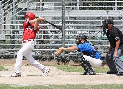 カナダの高校野球 ビクトリアデー・トーナメント