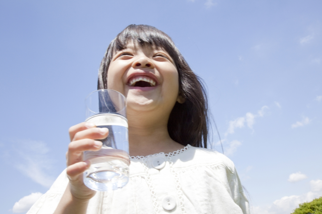 キタセツの水